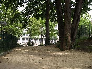 Hundewiese dortmund innenstadt stadtgarten - Stadtgarten dortmund ...